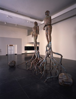 The Woods Within: Alison Saar, October 13, 1995 through September 8, 1996 (Image: .  photograph, )