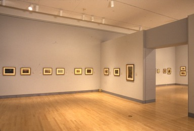 Masters of Color and Light: Homer, Sargent and the American Watercolor Movement, May 7, 1998 through August 23, 1998 (Image: .  photograph, )