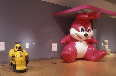 Brooklyn Museum: My Reality: Contemporary Art and the Culture of Japanese Animation