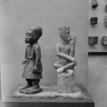 Primitive Negro Art, Chiefly From the Belgian Congo