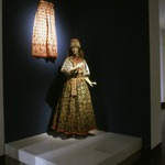 Curators Choice: Pearls Among the Gold: Russian Womens Festive Dress