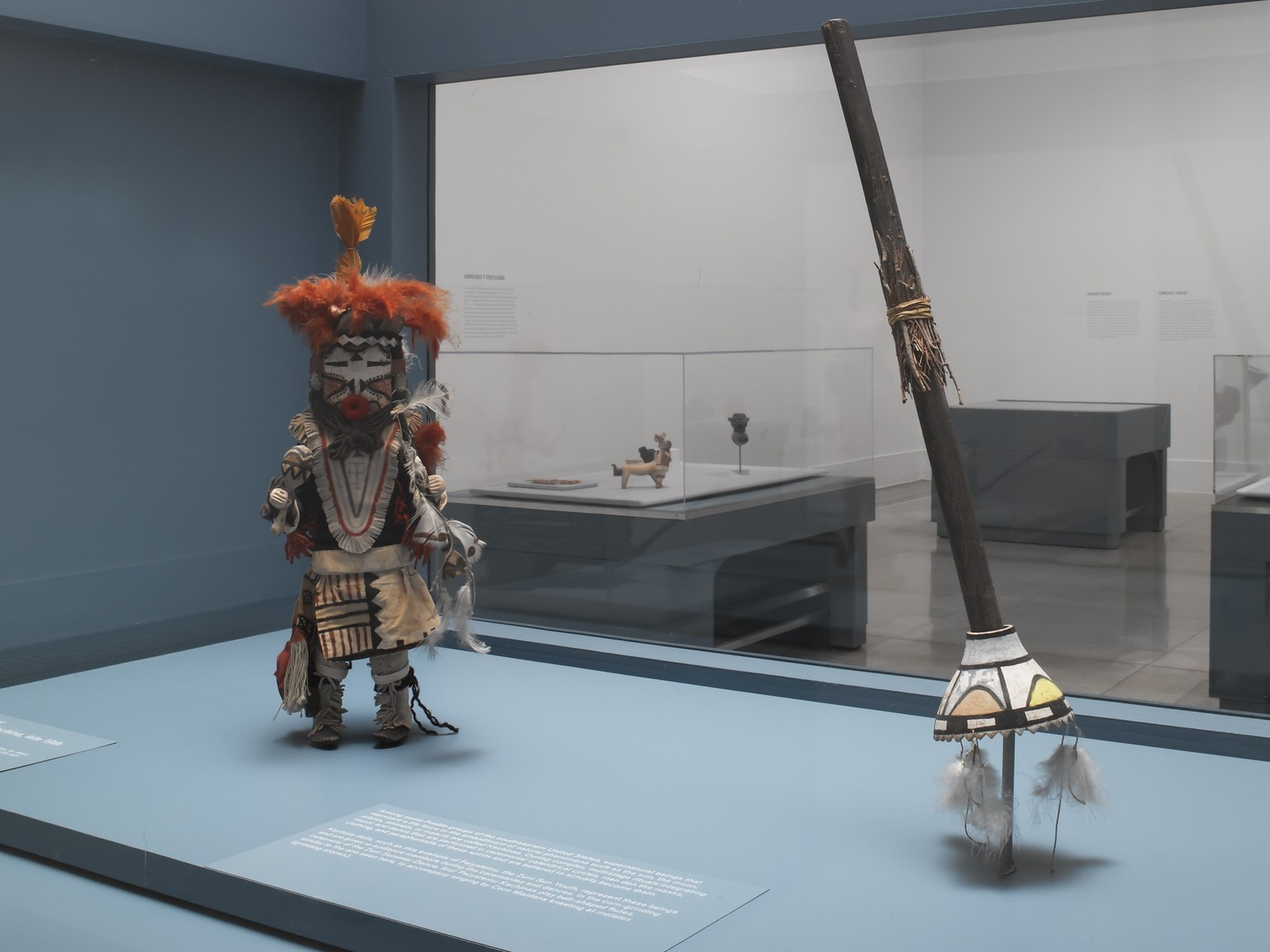 Brooklyn Museum: Life, Death, and Transformation in the Americas