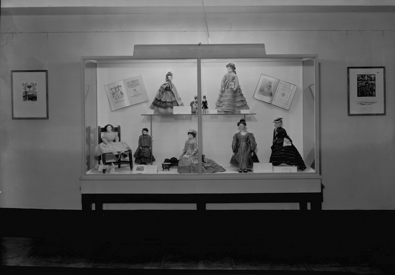Brooklyn Museum: Dolls and Toys of Many Lands