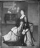 Lady with the Hydrangeas (Dame à la Hortensia)