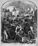 Christmas Boxes in Camp--Christmas, 1861