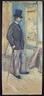 Portrait of M. Paul Sescau (Portrait de M. Paul Sescau)