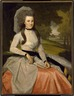 Clarissa Seymour (later Mrs. Truman Marsh)