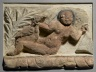 Frieze Fragment with Leda and the Swan