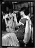 [Untitled] (Women Making Stockings)