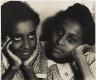 Two Women, Harlem