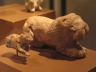 Statuette of a Lion