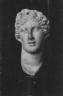 Life Size Head of Aphrodite