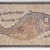 Mosaic of Fish Facing Right, 6th century C.E. Stone and mortar, 1 5/8 x 31 3/4 x 18 11/16 in. (4.1 x 80.6 x 47.5 cm). Brooklyn Museum, Museum Collection Fund, 05.16. Creative Commons-BY (Photo: Brooklyn Museum, 05.16.jpg)