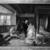Ignacio León y Escosura (Spanish, 1834-1901). The Physician's Visit, 1881. Oil on panel, 15 3/4 x 22 1/2in. (40 x 57.2cm). Brooklyn Museum, Bequest of Caroline H. Polhemus, 06.68 (Photo: Brooklyn Museum, 06.68_framed_bw.jpg)
