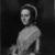 John Singleton Copley (American, 1738-1815). Mrs. Alexander Cumming, née Elizabeth Goldthwaite, later Mrs. John Bacon, 1770. Oil on canvas, 29 13/16 x 24 11/16 in. (75.7 x 62.7 cm). Brooklyn Museum, Gift of Walter H. Crittenden, 22.84 (Photo: Brooklyn Museum, 22.84_glass_bw.jpg)