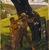 John George Brown (American, born England, 1831-1913). A Sure Shot, ca. 1875. Oil on canvas, 20 7/8 x 14 13/16 in. (53.1 x 37.7 cm). Brooklyn Museum, Dick S. Ramsay Fund, 48.139 (Photo: Brooklyn Museum, 48.139_SL1.jpg)