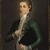 Ignacio Ayala (Mexican, 1786-1856). Don José María Gómez de Cervantes y Altamirano de Velasco, Count of Santiago de Calimaya, 1802. Oil on canvas, 33 x 25 1/8in. (83.8 x 63.8cm). Brooklyn Museum, Museum Collection Fund and Dick S. Ramsay Fund, 52.166.7 (Photo: Brooklyn Museum, 52.166.7_SL1.jpg)