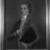 Ignacio Ayala (Mexican, 1786-1856). Don José María Gómez de Cervantes y Altamirano de Velasco, Count of Santiago de Calimaya, 1802. Oil on canvas, 33 x 25 1/8in. (83.8 x 63.8cm). Brooklyn Museum, Museum Collection Fund and Dick S. Ramsay Fund, 52.166.7 (Photo: Brooklyn Museum, 52.166.7_framed_acetate_bw.jpg)