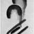 Georgia O'Keeffe (American, 1887-1986). Blue #4, 1916. Watercolor on paper, 15 15/16 x 10 15/16 in.  (40.5 x 27.8 cm). Brooklyn Museum, Dick S. Ramsay Fund, 58.76 (Photo: Brooklyn Museum, 58.76_bw_IMLS.jpg)