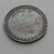 Robert Lovett (American, 1796-1874). American Institute Award Medal, 1841 medal designed; 1859 issued. Silver, Medal: 2 1/16 x 2 1/16 x 1/8 in. (5.2 x 5.2 x 0.3 cm). Brooklyn Museum, Gift of Mr. and Mrs. Samuel Schwartz, 67.226. Creative Commons-BY (Photo: Brooklyn Museum, 67.226_back_PS2.jpg)