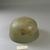 Roman. Bowl of Plain Blown Glass, 1st - 5th century C.E. Glass, 2 1/16 x greatest diam. 4 in. (5.2 x 10.1 cm). Brooklyn Museum, Gift of Robert B. Woodward, 01.147. Creative Commons-BY (Photo: Brooklyn Museum, CUR.01.147_bottom.jpg)