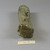 Roman. Triple Cosmetic Tube, 5th-7th century C.E. Glass, 5 3/8 x 1 1/2 x 1 5/8 in. (13.6 x 3.8 x 4.1 cm). Brooklyn Museum, Gift of Aziz Khayat, 12.5. Creative Commons-BY (Photo: Brooklyn Museum, CUR.12.5_top.jpg)