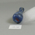 Roman. Bottle, 1st century B.C.E. Glass, Diam. 1 3/16 x 3 15/16 in. (3 x 10 cm). Brooklyn Museum, Robert B. Woodward Memorial Fund, 19.14. Creative Commons-BY (Photo: Brooklyn Museum, CUR.19.14_bottom.jpg)