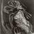 Henri-Jules-Charles de Groux (Belgian, 1867-1930). Porte-etendard. Lithograph Brooklyn Museum, Charles Stewart Smith Memorial Fund, 38.367 (Photo: Brooklyn Museum, CUR.38.367.jpg)