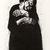 Käthe Kollwitz (German, 1867-1945). The Widow I (Die Witwe I), 1922-1923. Woodcut on heavy Japan paper, Image: 14 1/2 in. (36.8 cm). Brooklyn Museum, Carll H. de Silver Fund, 44.201.4. © artist or artist's estate (Photo: Brooklyn Museum, CUR.44.201.4.jpg)