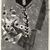 Rolf Nesch (Norwegian, 1893-1975). Arrow Flower, 1952-1953. Intaglio on wove paper, 8 11/16 x 6 7/8 in. (22.1 x 17.5 cm). Brooklyn Museum, Frank L. Babbott Fund, 60.125.2. © artist or artist's estate (Photo: Brooklyn Museum, CUR.60.125.2.jpg)