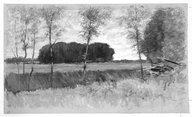 Brooklyn Museum: Landscape