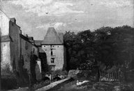 Brooklyn Museum: The Chateau