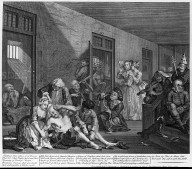 Brooklyn Museum: In Bedlam from 