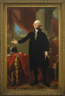 Brooklyn Museum: George Washington
