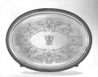 Brooklyn Museum: Tray