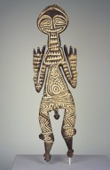 Brooklyn Museum: Figure (Bioma)