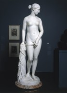 Brooklyn Museum: The Greek Slave