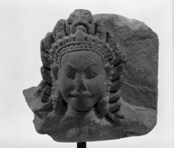 Brooklyn Museum: Heavenly Deity (Apsaras)