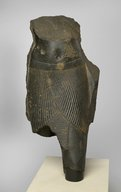 Brooklyn Museum: Torso of Ziharpto