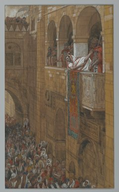 Brooklyn Museum: Behold the Man (Ecce Homo)