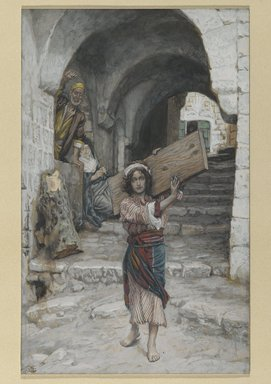 The Youth of Jesus (Jeunesse de Jésus)