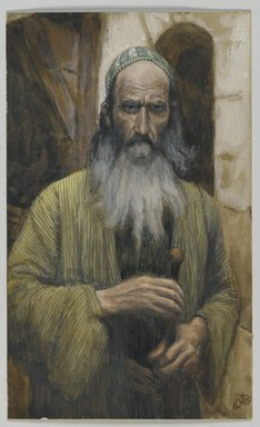Brooklyn Museum: Saint Paul