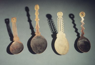 Brooklyn Museum: Spoon