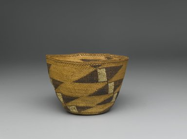 Brooklyn Museum: Basket