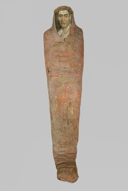 Brooklyn Museum: The Mummy of Demetri[o]s