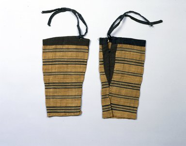 Brooklyn Museum: Leggings