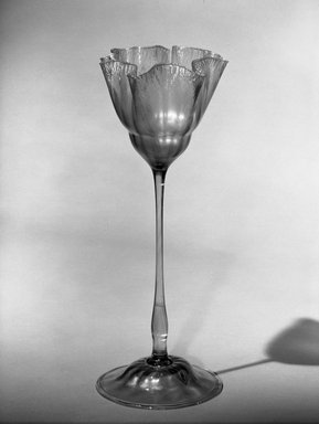 Brooklyn Museum: Flower Vase