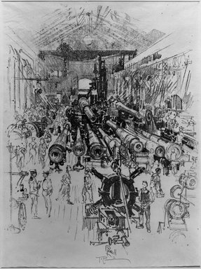 Brooklyn Museum: The Gun Factory