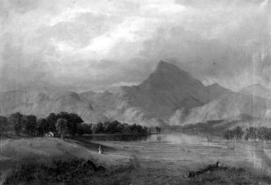 Brooklyn Museum: Derwentwater