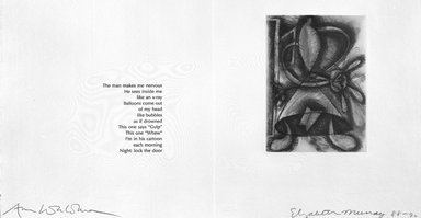 Brooklyn Museum: Page from Her Story
